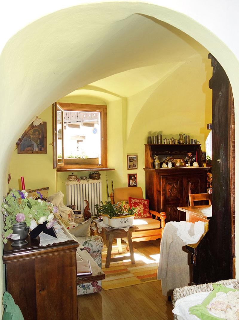 Isigest - vendita appartamento Valle d\'Aosta Courmayeur 80 ...