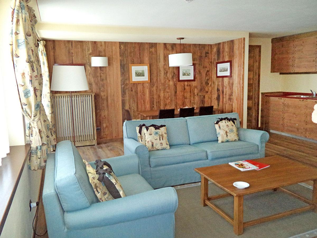 Isigest - vendita appartamento Valle d\'Aosta Courmayeur 87 mq 3 ...