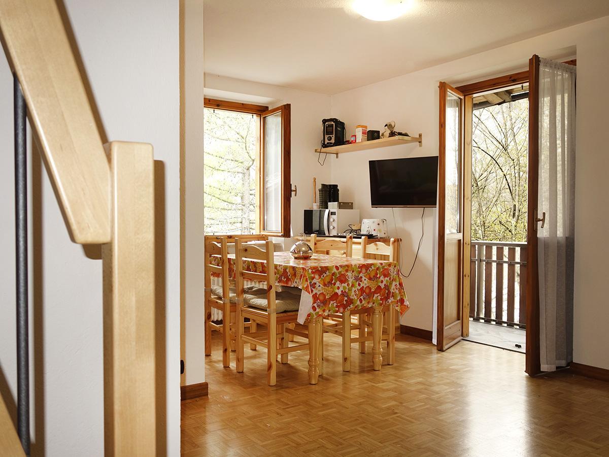 Costo Soppalco Al Mq isigest - vendita appartamento valle d'aosta courmayeur 48
