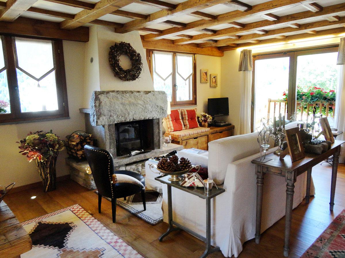 Isigest - vendita appartamento Valle d\'Aosta Courmayeur 140 mq 6 ...