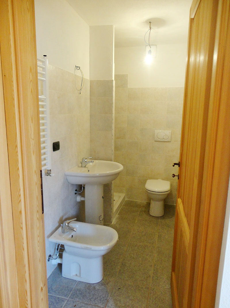 Isigest - vendita appartamento Valle d\'Aosta La Salle 120 mq ...