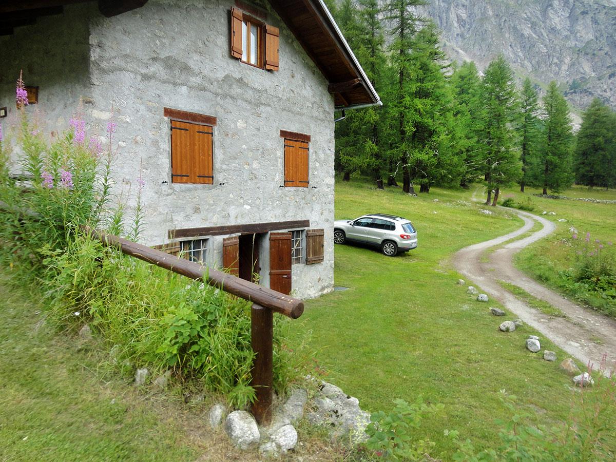 Isigest vendita appartamento valle d aosta courmayeur 80 for Giardino 80 mq