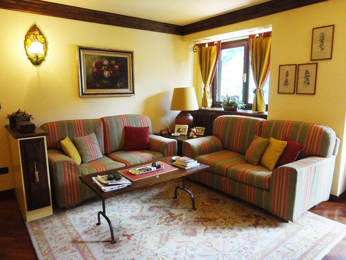 Isigest - vendita attico, mansarda Valle d\'Aosta Courmayeur 108 mq 4 ...